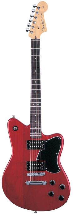 Fender Tornado – a revival is in progress of this relatively ignored model. The older the golder I say!