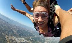 Groupon - $ 159 for a Tandem Skydiving Jump with a Souvenir T-shirt from DC Skydiving Center ($329 Value)  in DC Skydiving Center. Groupon deal price: $159