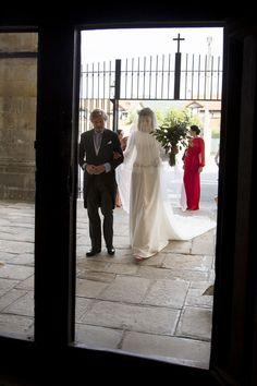 La boda de Fátima y Rodrigo en Liendo, Cantabria | Casilda se casa