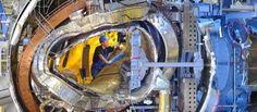 German Engineers Fire Up World's First Successful Fusion Reactor WonderfulEngineering