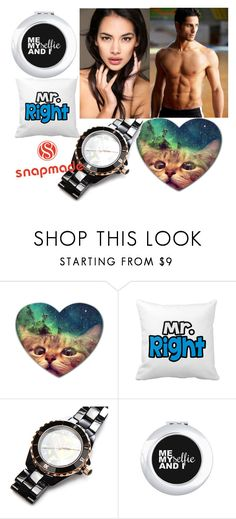 """""""8 /2 snapmade"""" by melee-879 ❤ liked on Polyvore"""