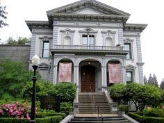 Crocker Art Museum (1885) 216 O Street