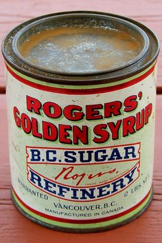 rogers golden syrup