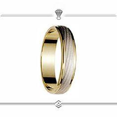 Magnifique bague de mariage homme ou femme déclinée dans plusieurs largeurs~~alliances-antipodes.com