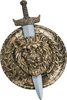 lion shield - Google keresés