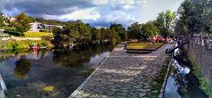 Boa tarde :D A Ínsua do Vez em Arcos de #Valdevez - http://ift.tt/1MZR1pw -