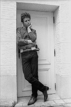 Tom Waits Visual Dictionary — zimtrim:  Tom Waits