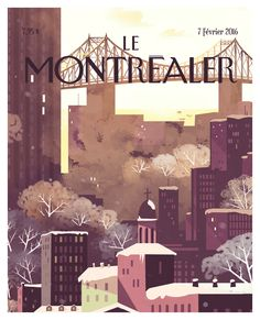 The New Yorker, New Yorker Covers, Ocelot, Magazine Art, Magazine Covers, Illustrations, Vintage Travel Posters, Poster On, Oh The Places You'll Go