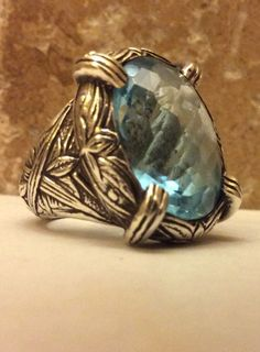 US $388.00 Pre-owned in Jewelry & Watches, Fine Jewelry, Fine Rings