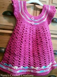 cute little dress for a cute little girl