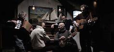 Santiano koncert, live musik og stor stemmning