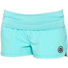Roxy Endless Summer Board Shorts-Light Jade or Black