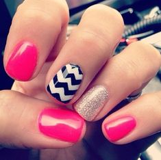 Cute nails Pinterest Marketing Tips At: http://mkssocialmediamar... More Fashion at http://www.thedillonmall... Free Pinterest E-Book Be a Master Pinner http://pinterestperfecti...