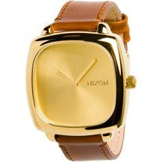 Nixon Shutter SS Watch - Women's