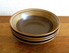 Mikasa Potters Art Ben Seibel Rusticana Bowls-Set of 4 by MarketHome, $20.00