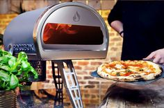 Enjoy great tasting pizza in just seconds with Roccbox, the portable stone bake pizza oven. Admittedly, that title is a little misleading. Yes, the Roccbox heats to an incredible 930F (500C) and uses an innovative heat-proof insulation system and a Cordierite stone floor to cook delicious Neapolitan pizza in just 90 seconds. But it can also handle vegetables, fish, and even flatbreads, giving you that authentic stone baked flavor. Additionally, the Roccbox may be portable, but, once word…