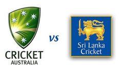 Live Cricket Streaming Australia Vs Sri Lanka 17 06 2013 ICC Champion Trophy