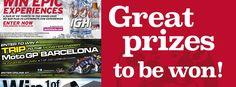 Competition - Premier Stores Website