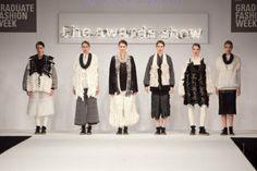 Graduate Fashion Week 2014: Rebecca Swann