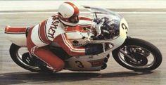 Saarinen 1973 - GP de France 500 Saarinen