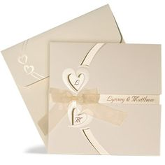 Simple Wedding Cards