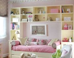 Daughter starting middle school and just moved. Girl needs a cute room - Houzz