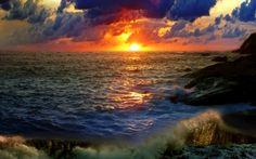 Amazing Sunsets | Amazing Sunset
