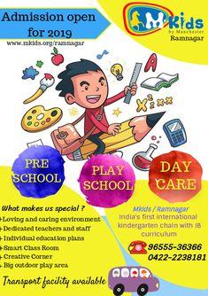 Kindergarten Curriculum, Curriculum Planning, School Play, Pre School, Individual Education Plan, Smart Class, Letter Case, Staff Room, Play Day