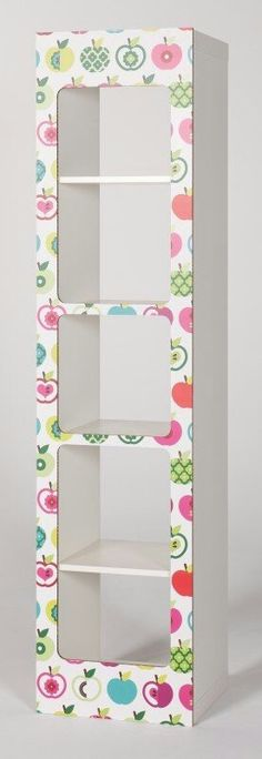 Ikea Tuning qustum barok panel for ikea expedit with print home decor