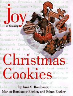 1000 Images About Holiday Cookbooks On Pinterest border=
