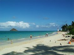 Secrets of Hawaii- Lanikai and Kailua Beach
