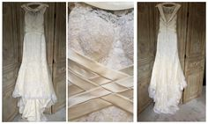 Justin Alexander £995 #preloved #weddingdress #designer #bridal #inspiration #wedding #bridetobe