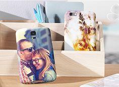 Handyhüllen mit persönlichem Foto für über 200 verschiedene Modelle einfach und bequem online bestellen bei CEWE.