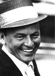 Frank Sinatra is one of best singers of all time in pop-music history. He had a huge influence on music in the 1950s. The U.S. Congress even passed a resolution on May 20, 2008, designating May 13 as Frank Sinatra Day to honor his contribution to American culture.
