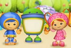 Looking for Team Umizoomi party supplies for a little ones Team Umizoomi birthday party? Look no further as this lense features everything from...