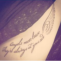 I love this tattoo!!!