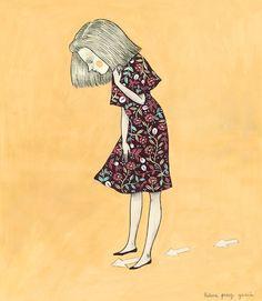 Helena Perez Garcia_Design & Illustration: Lo Quiero Ahora