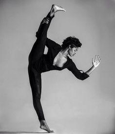 girl guy white black Flexible