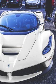 "fullthrottleauto: ""LaFerrari (by Connor G photography) (#FTA) """