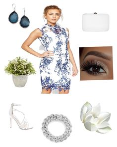 """""""Untitled #154"""" by kayley-meylian ❤ liked on Polyvore featuring Steve Madden, Paper Dolls, Rocio and Ippolita"""