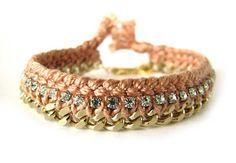 bracelet by www.shopchaikim.etsy.com