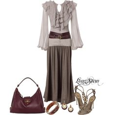 """Untitled #167"" by longstem on Polyvore"