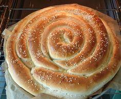 Acma - türkisches weiches Brot von equadrat auf www.rezeptwelt.de, der Thermomix ® Community