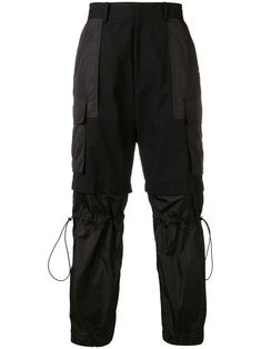 j Drawstring Knees Detail Trousers In Black Fashion Pants, Look Fashion, Fashion Outfits, Womens Fashion, Fashion Black, Outfits With Hats, Kpop Outfits, Cute Outfits, Sporting