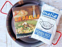 Paella Kit Giveaway