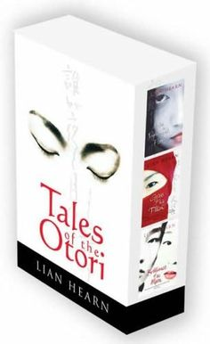 Tales of the Otori from Lian Hearn    One of my favorite series. It really combines a love story, an adventure, magic, and elements of Japanese culture beautifully.