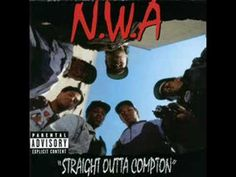 N.W.A's Gangsta Gangsta sample of Steve Miller Band's Take the Money and Run