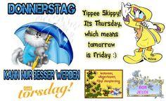 Billede Tomorrow Is Friday, Thursday, Comics, Cartoons, Comic, Comics And Cartoons, Comic Books, Comic Book, Graphic Novels
