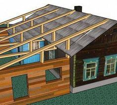 I appreciate this fantastic photo # roof repair While early throughout strategy, your pergola have
