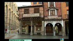 Castilla y León gastronomia - YouTube